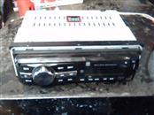 DUAL ELECTRONICS Car Audio XR4115